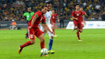 Ezra Walian di SEA Games 2017