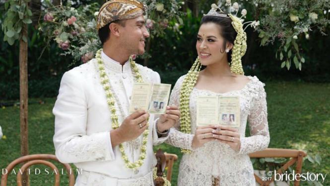 Cari Inspirasi Pernikahan Adat Sunda Datang Saja Ke Pameran