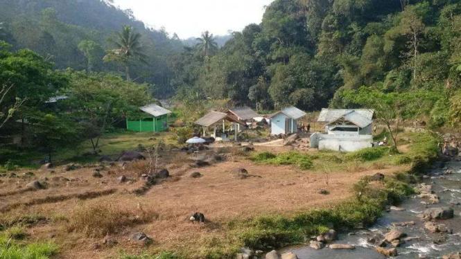 Kawasan wisata Plantungan yang dulu jadi kamp penjara wanita serta bekas rumah sakit lepra di Kabupaten Kendal, Jawa Tengah.