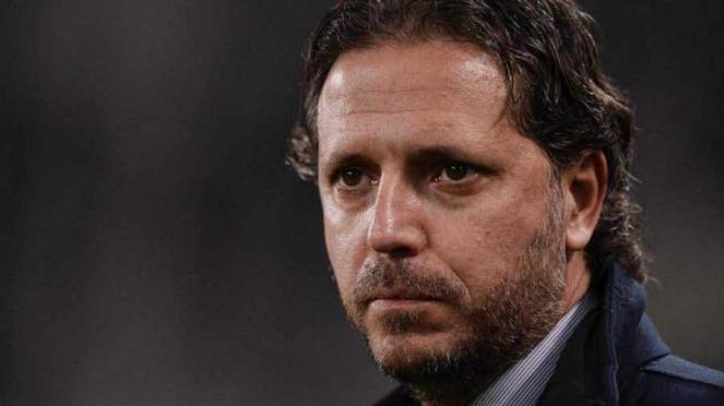Direktur Olahraga Juventus, Fabio Paratici