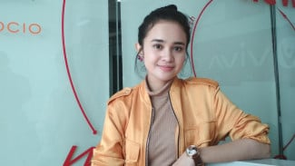 Profil Michelle Ziudith Viva