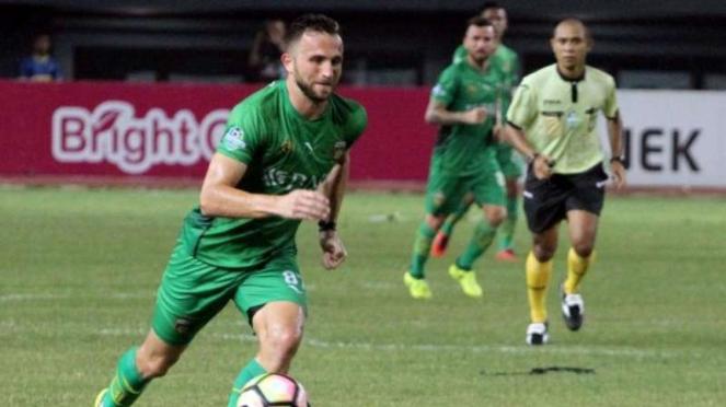 Pemain Bhayangkara FC, Ilija Spasojevic