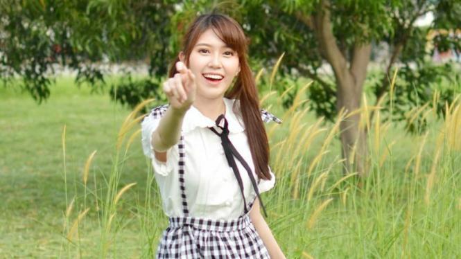 Jeanice Ang.