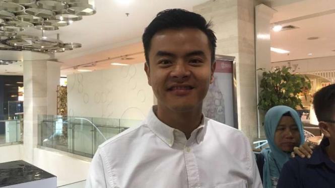 Dion Wiyoko