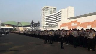 Gedung MPR/DPR RI