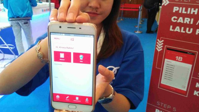 Aplikasi EdConnect Lite
