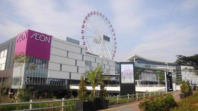 AEON Mall Jakarta