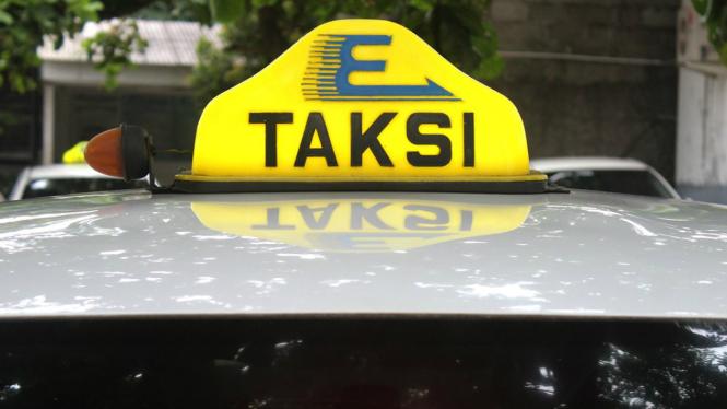 Logo Taksi Express