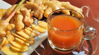 Resep Minuman Temulawak untuk Tingkatkan Kekebalan Lawan COVID-19