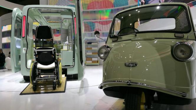 Daihatsu Tak Siapkan Onderdil Untuk Mobil Ini