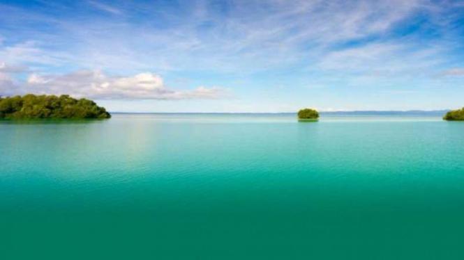 Pulau Widi, Halmahera Selatan
