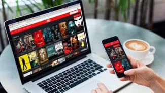 Iflix, layanan Subscription Video on Demand (SVoD)