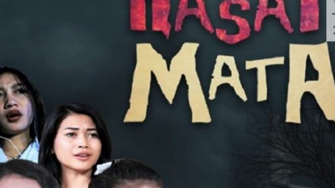 Serial Tak Kasat Mata ANTV