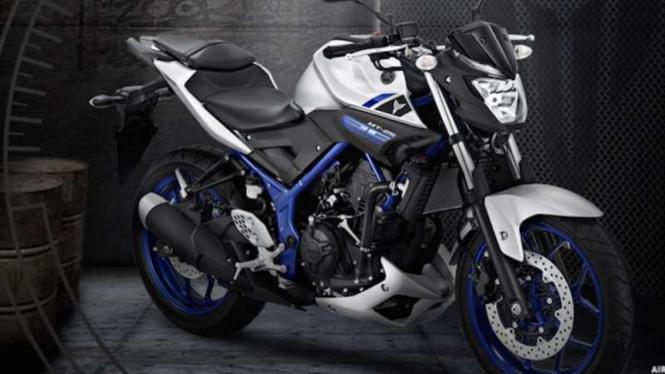 Tengok Harga Yamaha Mt 25 Bekas Lumayan Menarik Viva