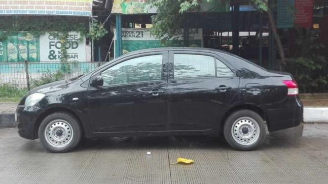 Melihat Cicilan Mobil Bekas Taksi Murah Ya Viva