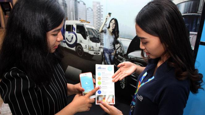 Digitalisasi Asuransi Astra