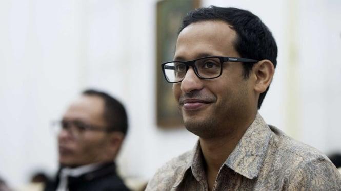 Profil Nadiem Makarim, dari Gojek Kini Masuk Kabinet