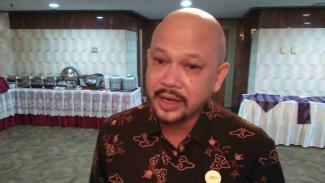 Kepala BPPT, Hammam Riza.