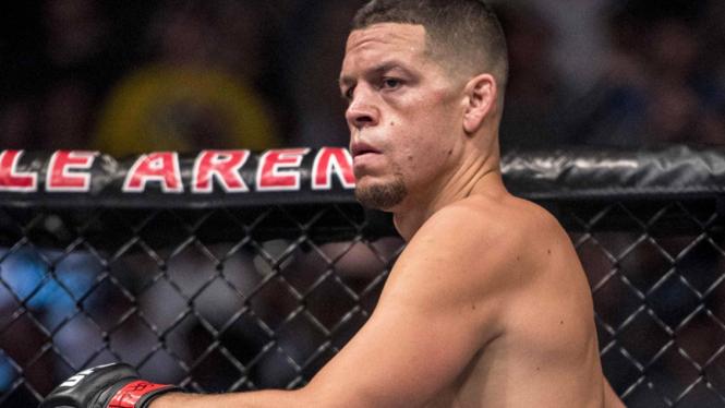 Petarung UFC, Nate Diaz
