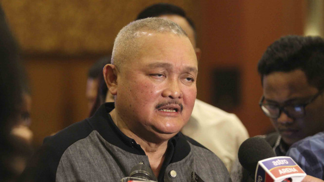 Gubernur Sumatera Selatan, Alex Noerdin