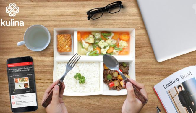 Startup Kulina