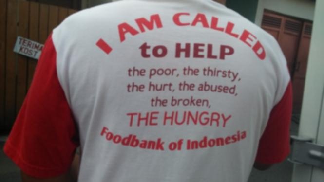 Foodbank of Indonesia