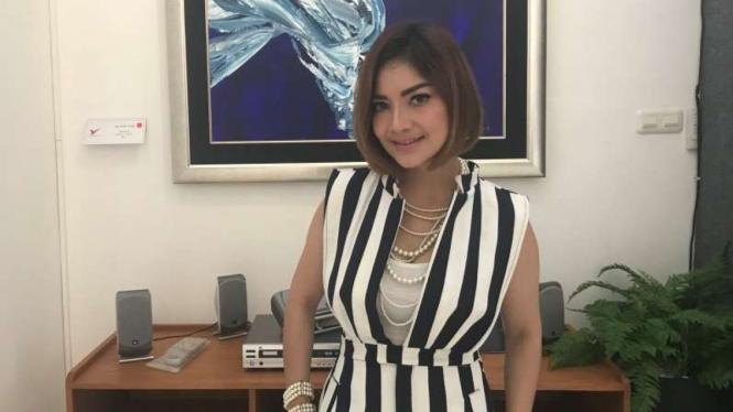 Irma Dharmawangsa