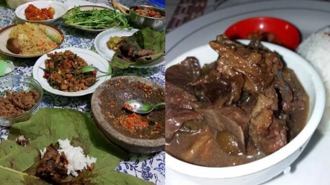 Kicikan Gunungkidul Kuliner Yang Lezatnya Bikin Nagih Viva