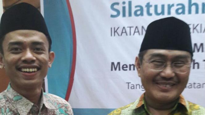 Pembukaan Silaturahmi Kerja Nasional ICMI se-Indonesia.