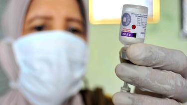 Vaksin difteri