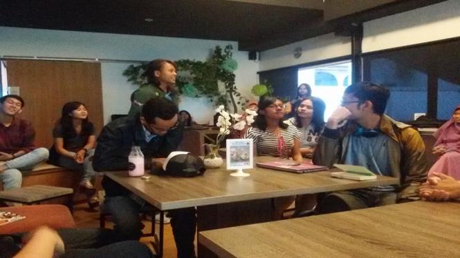 Kelas Akademi Berbagi Bali 69.