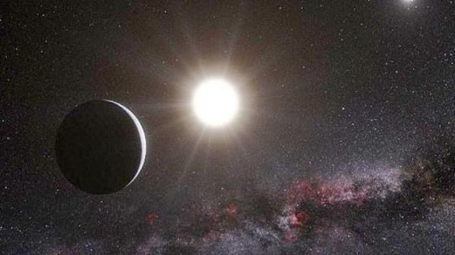 Rencana NASA jalankan misi ke Proxima Centauri.