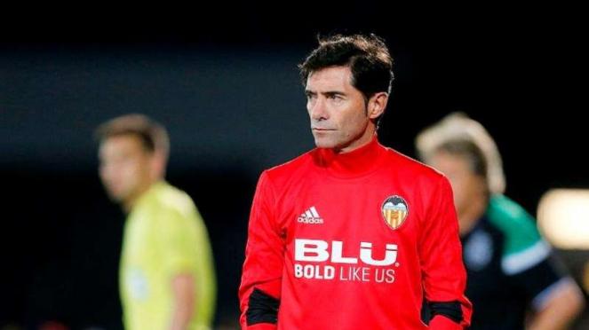 Pelatih Valencia, Marcelino Garcia Toral