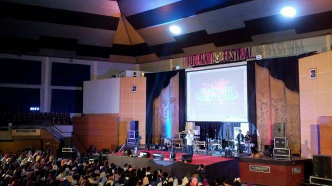 Grand closing Bogor Art Festival.