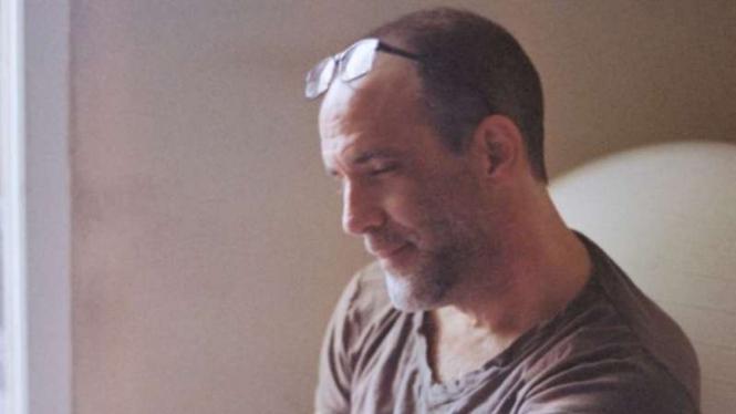 Michael Van Huffel