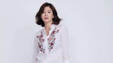 Song Hye Ko