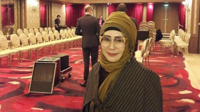 Jeny Tjahyawati