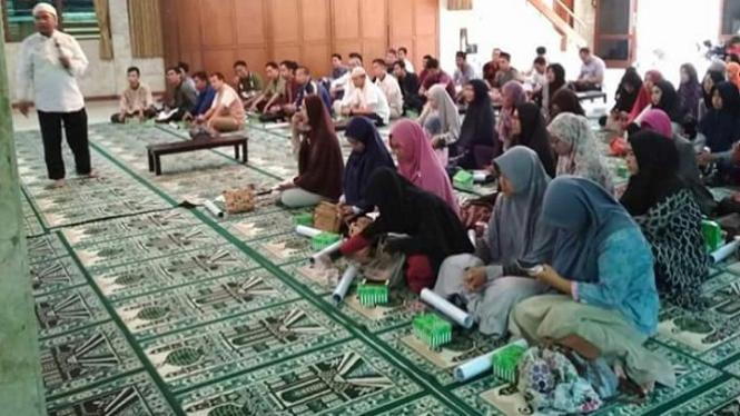 Kajian Keluarga Islam Zaman Now.