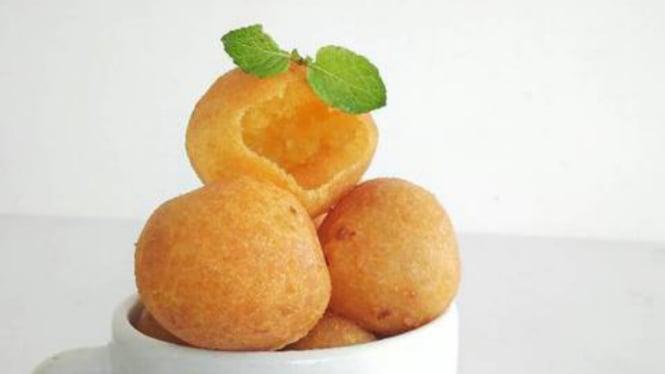 Hasil gambar untuk bola ubi