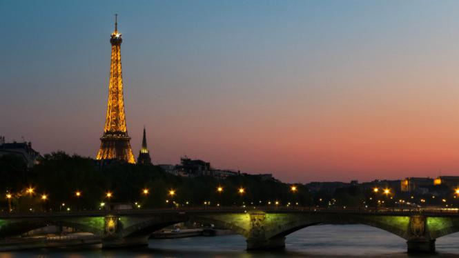 Kini Berkeliling Paris Lebih Mudah Dengan Satu Kartu Transportasi