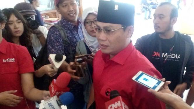 Wakil Sekertaris Jenderal PDIP,  Ahmad Basarah