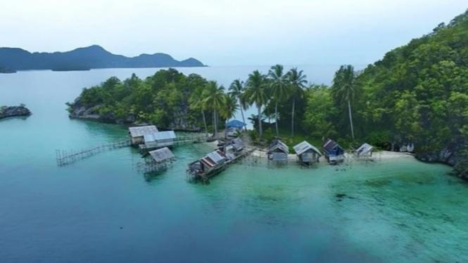 Pulau Khayangan, Wisata Makassar dengan Keindahan Tiada Tara