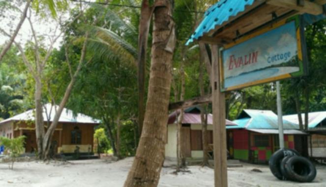 Penginapan di Kota Tual Maluku Tenggara