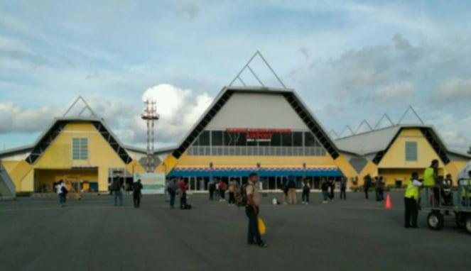 Bandara Langgur Maluku Tenggara