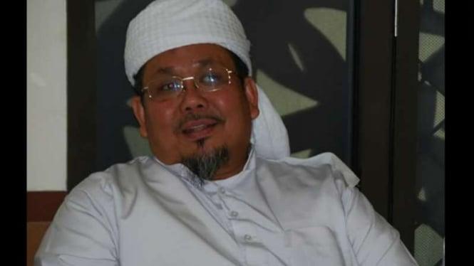 Tengku Zulkarnain.