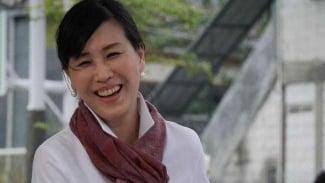 Veronica Tan.