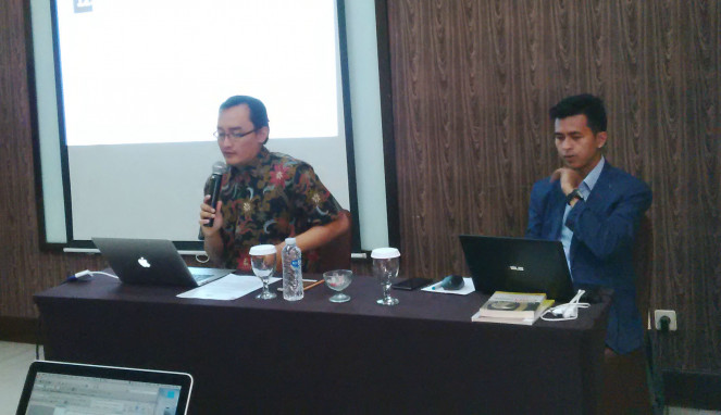 Survei Instrat soal Pilkada Jawa Barat.