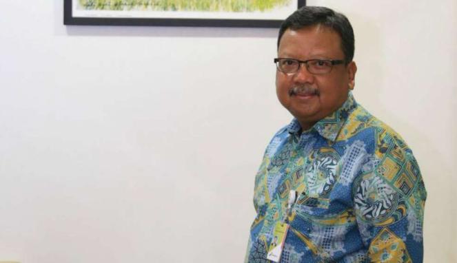 Direktur Utama PT Pertamina EP Nanang Abdul Manaf.