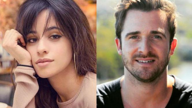 Camila Cabello dan Matthew Hussey