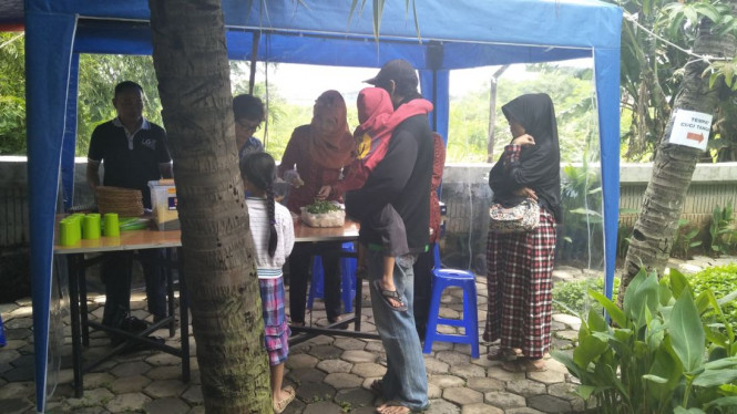 Warung Podjok Halal milik Jusuf Hamka